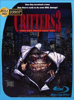 Critters 3: Se Comen Todo! (1991) HD [1080p] Latino [GoogleDrive] SilvestreHD