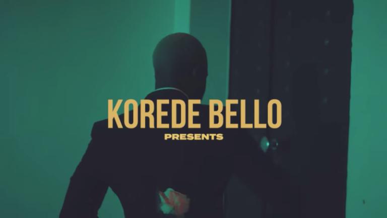 "[Video] Korede Bello – ""Mi Casa Su Casa #Arewapublisize"