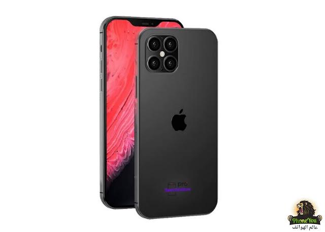 apple iphone 12 pro - ابل ايفون 12 برو