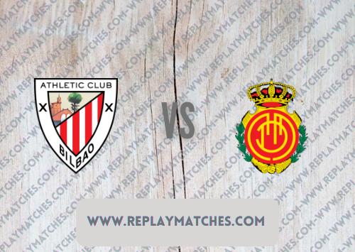 Athletic Bilbao vs Mallorca -Highlights 11 September 2021