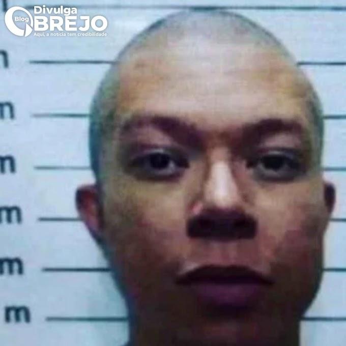 Preso e com habeas corpus negado, DJ Ivis tem cabelo raspado no presídio