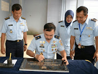 Pengelola Museum TNI AU Diminta  Optimalkan Keberadaan Museum