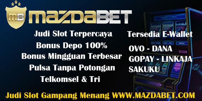 Mazdabet Agen Judi Slot Online Nexus 5000 Terpercaya