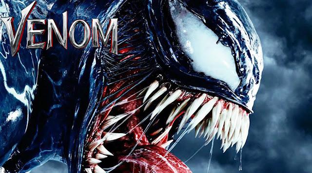 Venom a Eyeball catching Wealthy Investment