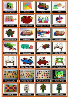 Melirik Potensi Bisnis Mainan Anak Edukatif (Prospek)