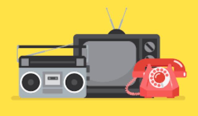 Daftar Radio dan TV Lokal di Kota Bandung