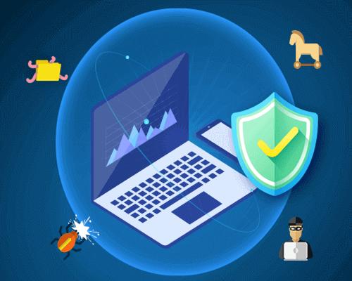 مكافحة الفيروسات ومكافحة البرامج الضارة