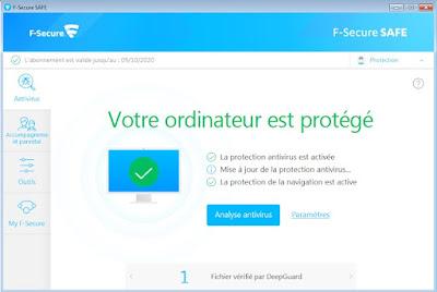 """Résultat de recherche d'images pour """"Antivirus F-Secure"""""""