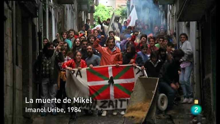 La muerte de Mikel, 5