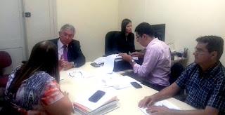 Município de Picuí assina TAC e se compromete a regularizar salas de AEE