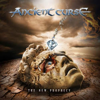 "Ο δίσκος των Ancient Curse ""The New Prophecy"""