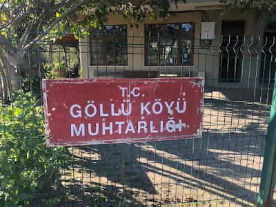 İstanbul'un Keşfedilmeyi bekleyen Köyler 15