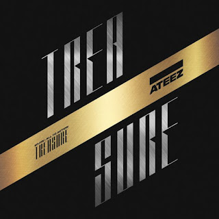 [Album] ATEEZ - TREASURE EP.FIN : All To Action MP3 full zip rar 320kbps