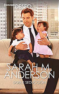 Doble seduccion- Sarah M. Anderson