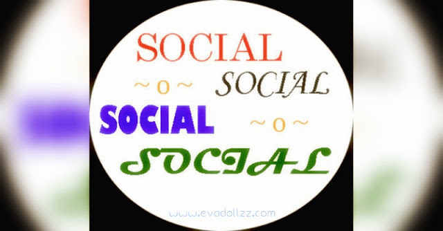 Be Social but NOT oversocialized. :p
