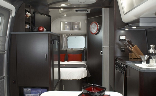 Revisit The Victorinox Special Edition Airstream