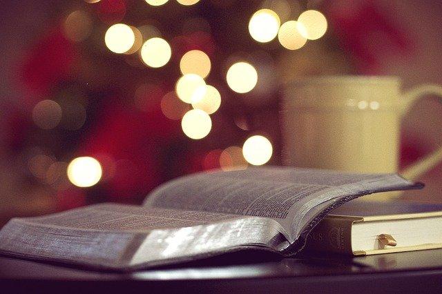 mencintai firman Tuhan