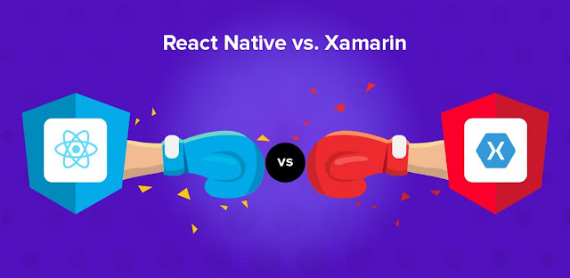 Xamarin Versus React Native – Which To Choose?