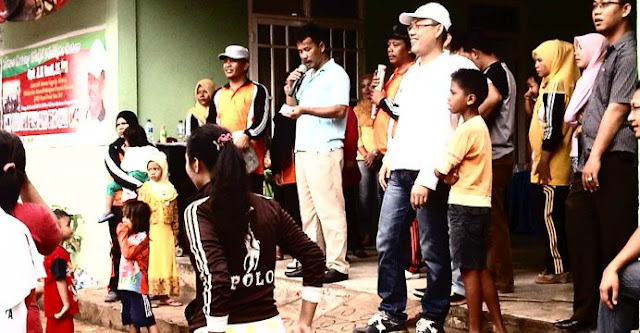 90 Unit Rumah Milik Warga Kampung Belimbing Gagal Ajukan Fasilitas