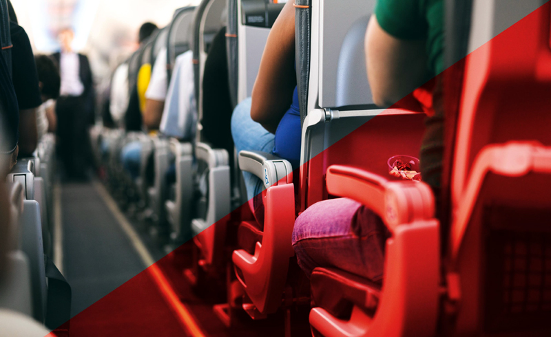 7 Secrets to Avoid Flying on a Crowded Plane