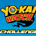 Contest Alert : Do the Yo-Kai Watch challenge here and win Yo-Kai Watch collectibles!