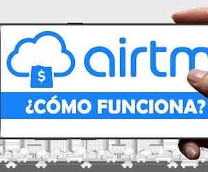AirTM tu cuenta en Dólares y Criptomonedas [como registrarse]