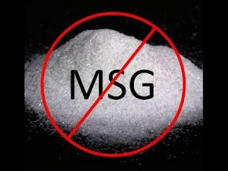 Bahaya Mengonsumsi Micin/MSG Dalam Jangka Panjang