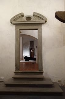 Mimmo Paladino art sculpture exhibition Marino Marini Museum Florence Italy