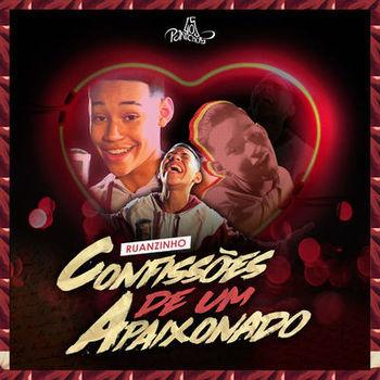 Ruanzinho – Confissões de um Apaixonado (2019) CD Completo