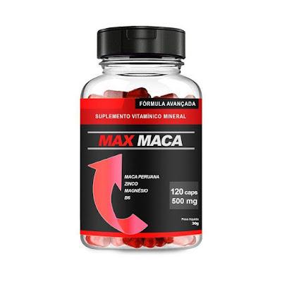 Max Maca
