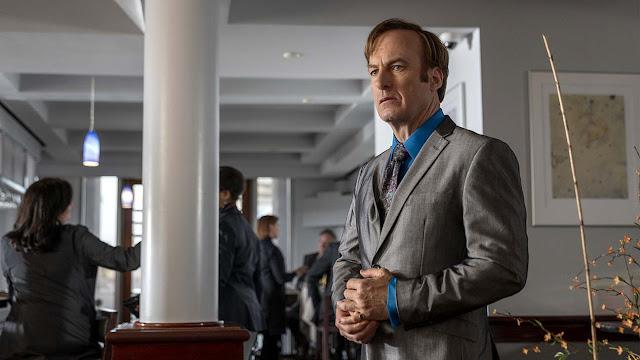Better Call Saul mostra como menos pode ser mais