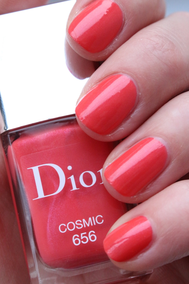 Dior Vernis 656 Cosmic