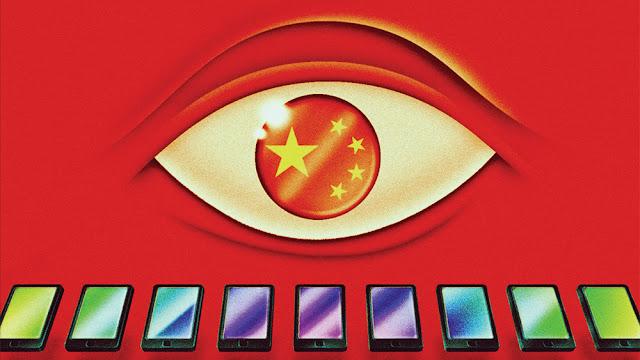 Xiaomi diretas China