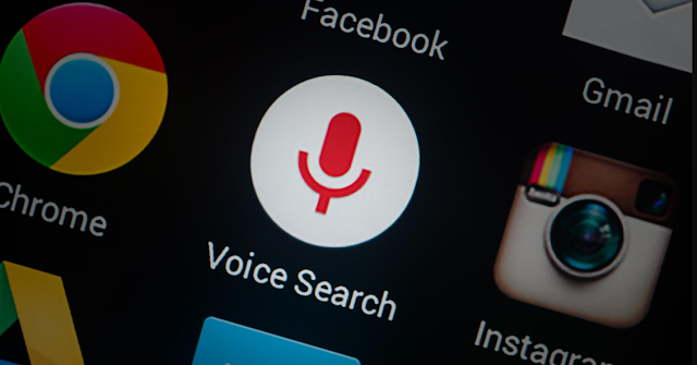 Google replacing Voice Search on Android with Assistant - Qasimtricks