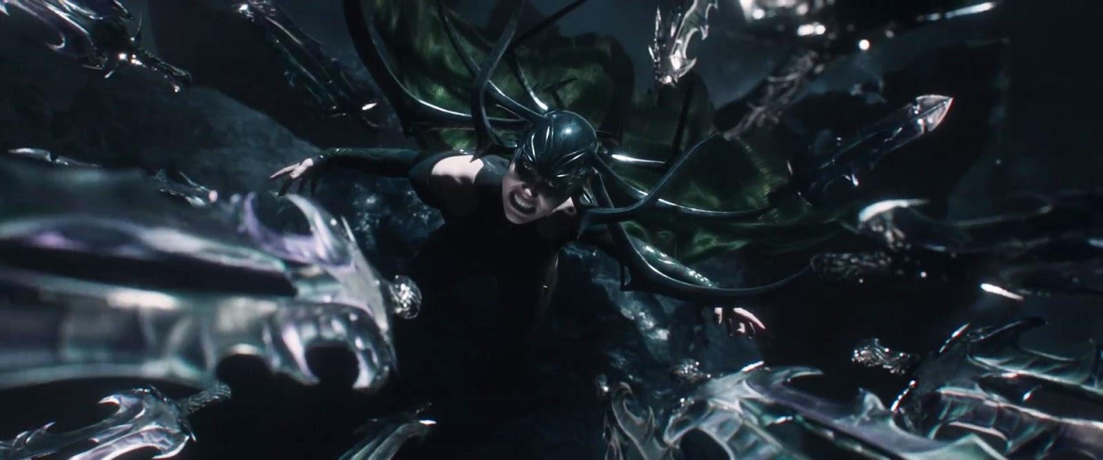 Thor: Ragnarok (2017) | This Island Rod