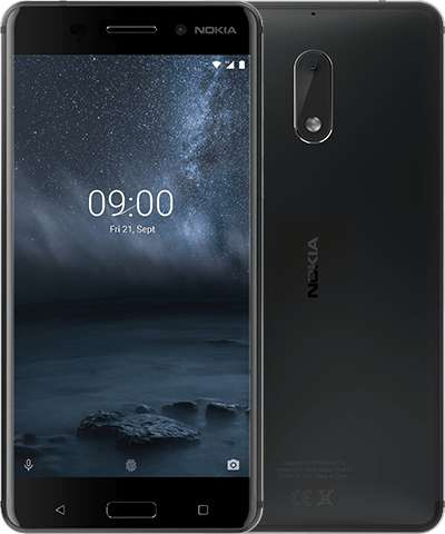 Official Firmware Nokia 6 QFIL & nb0 file