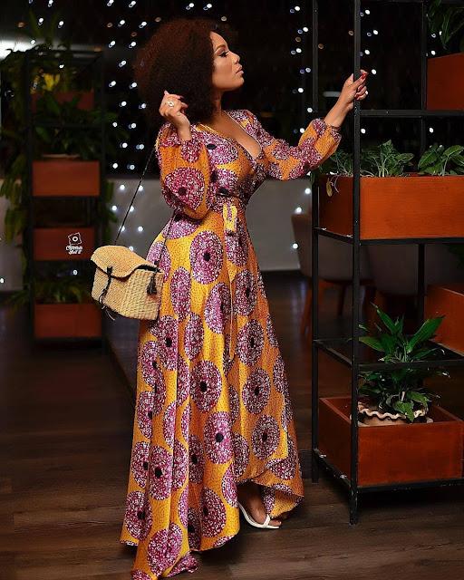 Classic and Latest Ankara Short Gown Styles 2019  Naijas Daily