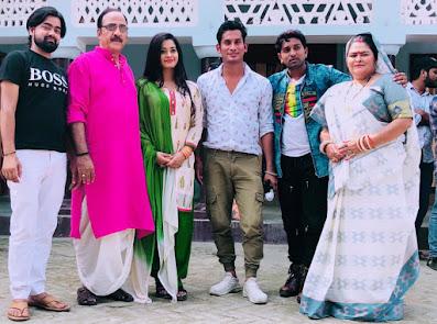 Jindagi Ban Gaye Ho Tum Bhojpuri Movie