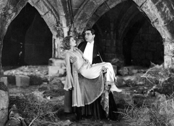 Más 'enfermedad' que 'Drácula': como nació el mito de los vampiros