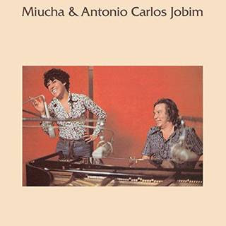 Miucha Jobim discografia 1977