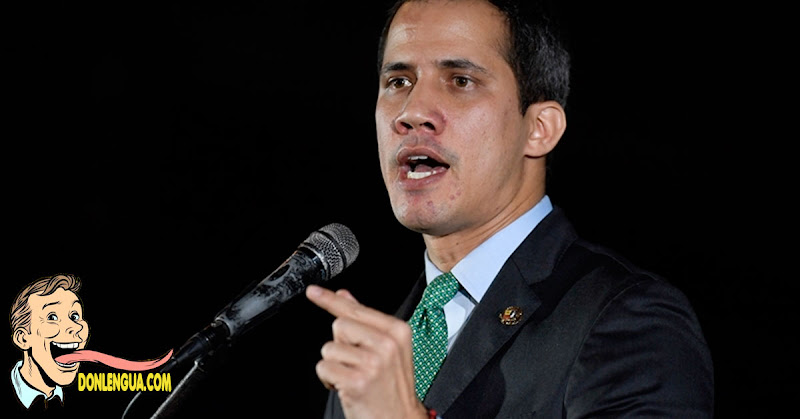 Juan Guaidó dice que no ha convocado a manifestaciones por la Pandemia