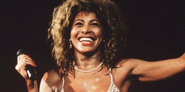 Primer avance del documental de Tina Turner en HBO