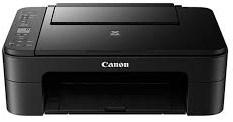 Canon PIXMA TS3120 Treiber Download