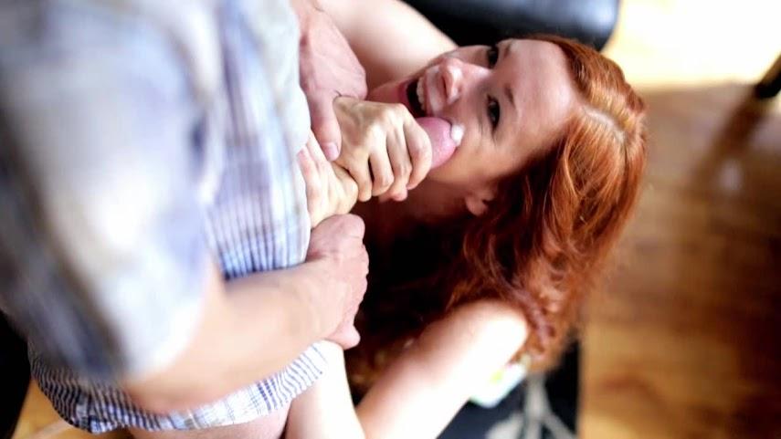 Blowjob 2012-08-06 - The Smile