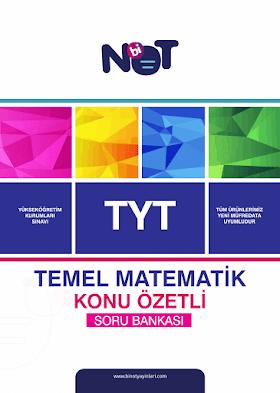 Binot TYT Matematik Soru Bankası PDF