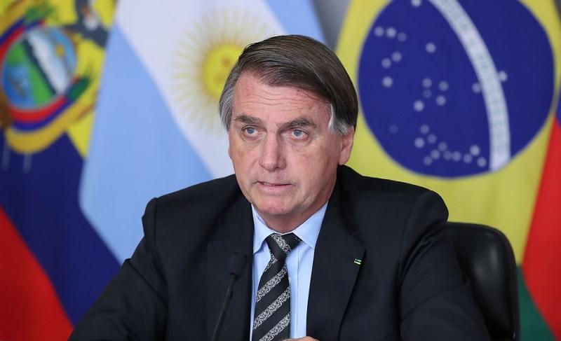 Bolsonaro assina decreto para antecipar 13º de aposentados da Previdência, informa Planalto - Portal Spy