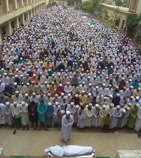 Ketentuan Syariat Islam Dalam Penyelenggaraan Jenazah