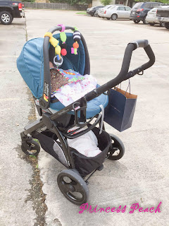 peg-perego-book-plus-推車