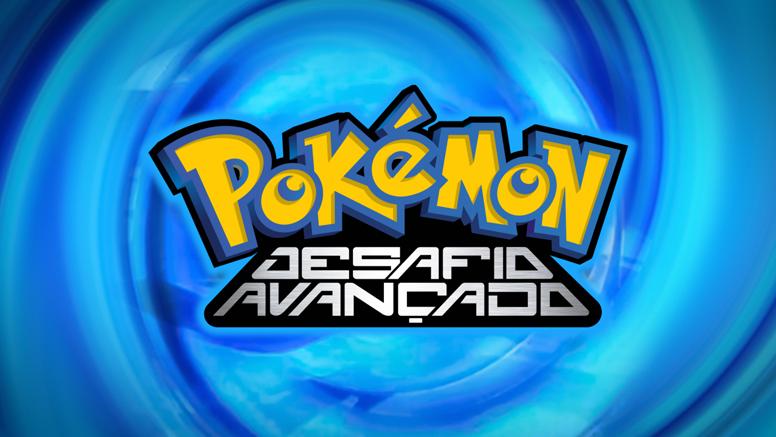 Pokémon Desafio Avançado