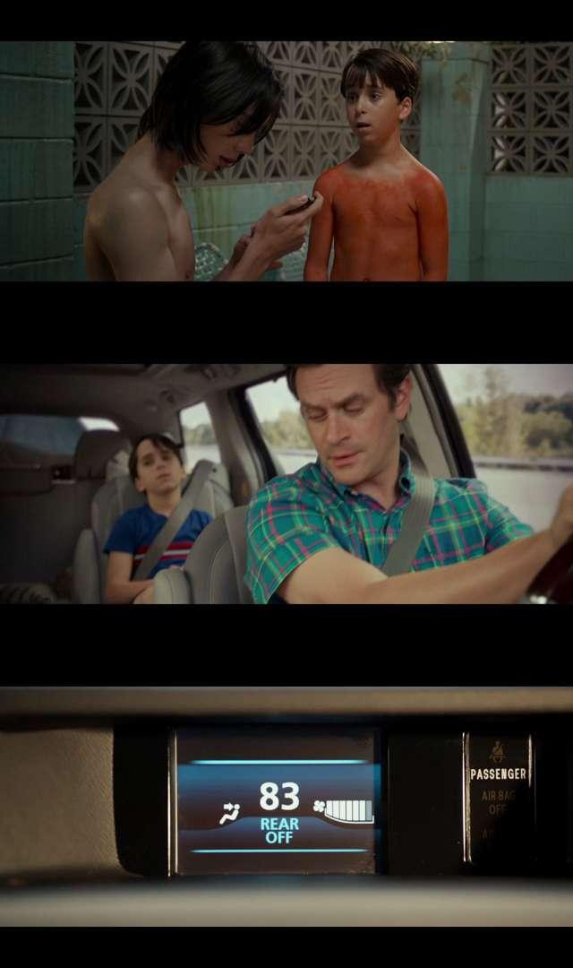 Diario De Greg: Un Viaje De Locos (2017) HD 1080p y 720p Latino